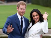 Принц Гарри и Меган Маркл планируют переехать в США