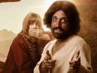Netflix взбесил верующих рождественским фильмом про Иисуса-гея