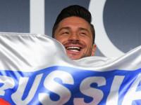Сергей Лазарев рассказал о заговоре жюри «Евровидения» против России