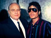 Марлон Брандо подозревал Майкла Джексона в сексуальной связи с детьми