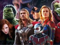 Marvel снимает фильм о первом супергерое-гее