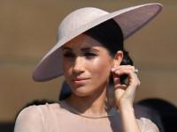 Меган Маркл запретили надевать тиару принцессы Дианы
