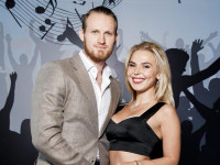 Пелагея разводится с мужем-хоккеистом