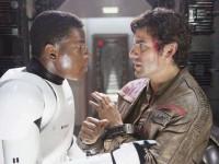 В Арабских Эмиратах из новых «Звездных войн» вырезали гомосексуальный поцелуй