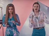 Группа Little Big представила песню и клип для «Евровидения» (ВИДЕО)