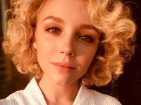 Анастасия Талызина: биография и фотогаларея (27 ФОТО)