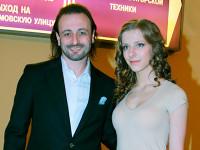 Лиза Арзамасова и Илья Авербух встречаются. У пары 21 год разницы в возрасте
