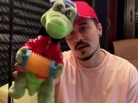 Крокодил Гена запоет голосом Билана в новом мультфильме за 600 млн рублей