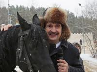 Валерий Комиссаров запустил новое реалити-шоу «Битва престолов»