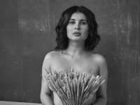 Российские актрисы массово разделись для фотопроекта «Свобода быть собой»