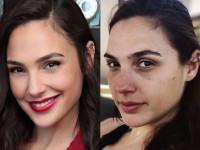 10 западных актрис-красавиц, которые не стесняются показываться без макияжа