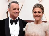 Актеры Том Хэнкс и Рита Уилсон заразились коронавирусом