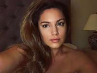 Интимные фото Келли Брук слили в сеть (12 ФОТО)