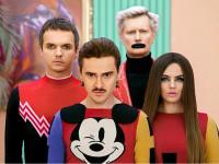 Кто такие Little Big, которые поедут «Евровидение» от России