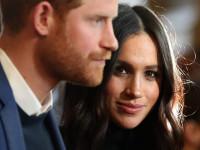 Меган Маркл и принца Гарри официально лишили королевских титулов