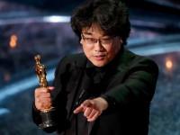 Корейский фильм получил главный «Оскар»