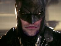 Фанаты увидели Роберта Паттинсона в образе Бэтмена и начали извиняться перед актером (ВИДЕО)