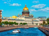 Какие места в Санкт-Петербурге обязательно стоит посетить