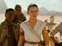 Последние «Звездные войны» признали худшим фильмом франшизы