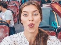 Тодоренко извинилась за идиотские высказывания в адрес жертв домашнего насилия