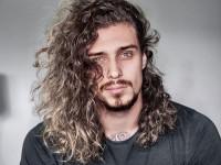 Сын Натальи Сенчуковой и Виктора Рыбина вырос моделью (ФОТО)