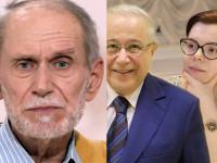 Петросян хочет засудить Коклюшкина за оскорбления Брухуновой