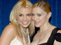 Мадонна и Бритни Спирс синхронно выложили эротические фото в своих инстаграмах
