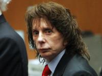 В тюрьме умер убивший актрису легендарный продюсер Фил Спектор