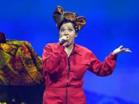 Выступление Манижи в полуфинале «Евровидения» установило рекорд по просмотрам