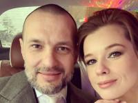 Екатерина Шпица во второй раз вышла замуж