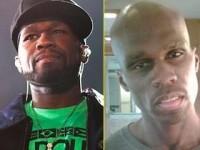 Шокирующее похудение рэпера 50 Cent (ФОТО)