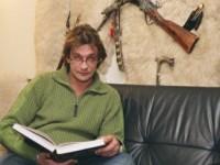 Александр Домогаров нашел себе жену