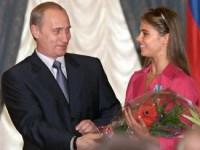 Алина Кабаева заговорила о себе и Путине