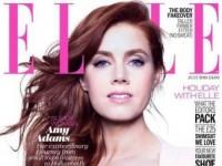 Эми Адамс в британском Elle (6 ФОТО)