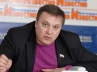 Андрей Разин избил и покусал оператора НТВ