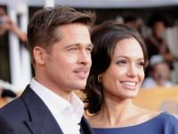 Брэд Питт и Анджелина Джоли переквалифицируются в виноделов