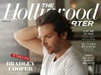 Брэдли Купер снялся для The Hollywood Reporter (7 ФОТО)