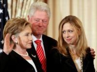Мечта Хиллари Клинтон стать бабушкой наконец-то сбудется