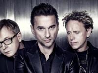 Depeche Mode посетят с концертами Россию