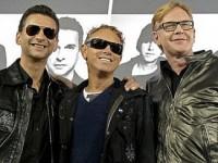 Depeche Mode презентовали клип с нового альбома (ВИДЕО)