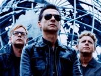 Depeche Mode: возвращение в Россию