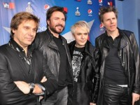 Duran Duran откроют Олимпиаду в Лондоне