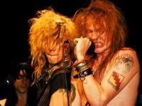 Песня группы Guns N'Roses признана лучшей хард-роковой композицией всех времен