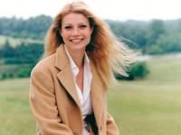 Гвинет Пэлтроу возглавила список самых стильных женщин в мире
