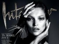 Кейт Мосс, Наоми Кэмпбелл, Линда Евангелиста и другие модели в сентябрьском Interview (17 ФОТО)