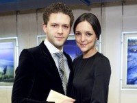 Константин Крюков женился