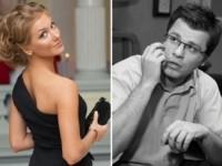 Кристина Асмус и Гарик Харламов разводятся?