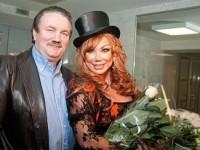 Маша Распутина заставила мужа похудеть на 23 кг