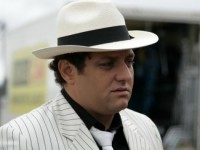 Михаил Полицеймако стал участником нового реалити-шоу