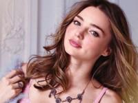 Миранда Керр представила осеннюю коллекцию Victoria's Secret (20 ФОТО)